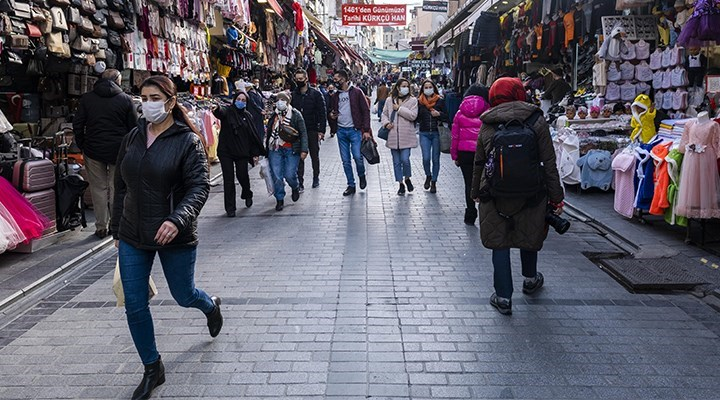 Türkiye'de koronavirüs | 24 saatte 276 kişi hayatını kaybetti, vaka sayısı 23 bine dayandı
