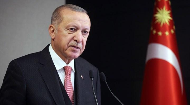 Cumhurbaşkanı Erdoğan: Deprem, sel ve toprak kayması ülkemizin kaderidir