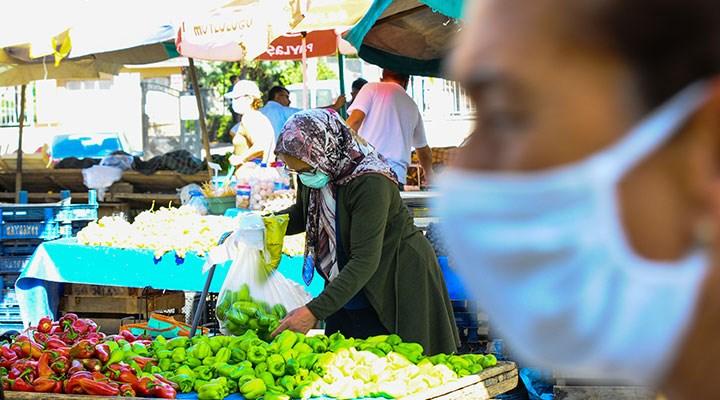 Enflasyon son 28 ayın zirvesinde: Yoksullaşma seyri
