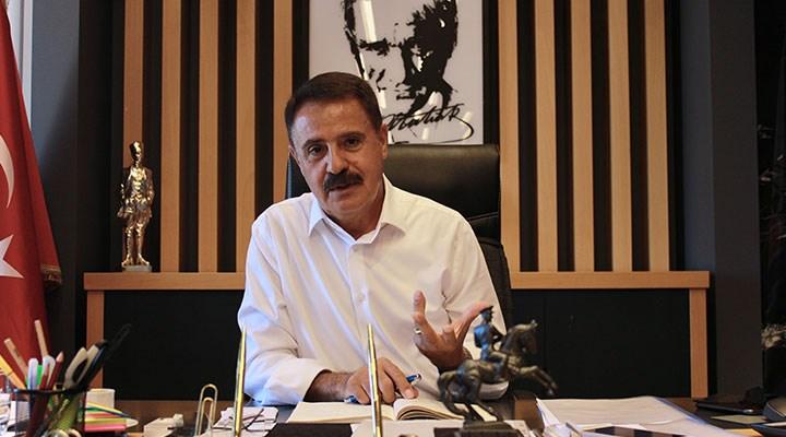 Atakum Belediye Başkanı Deveci: İktidar muhalif belediyelere göz açtırmak istemiyor