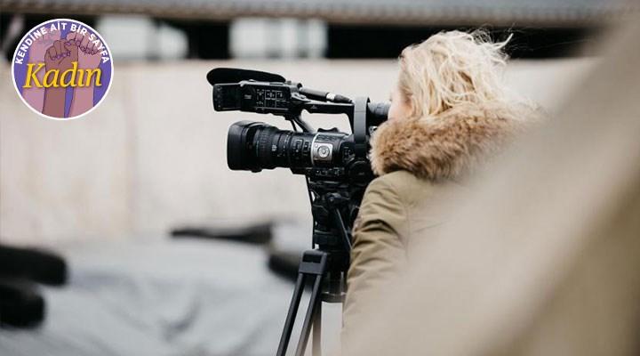 Kadın gazetecilere en çok ihlal Türkiye'de