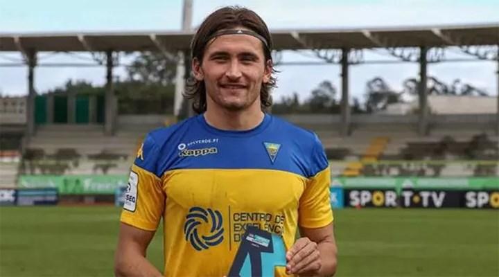 Miguel Crespo, Fenerbahçe için İstanbul'da