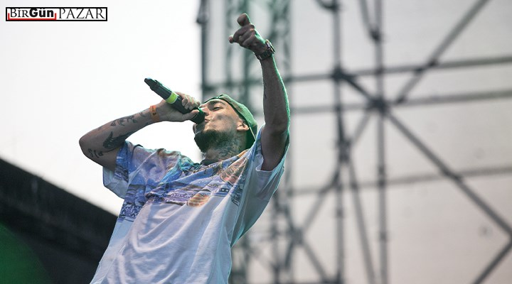Rap artık yeni pop müziktir