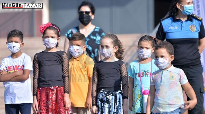 Yoksulluk, eşitlik, pandemi ve okul