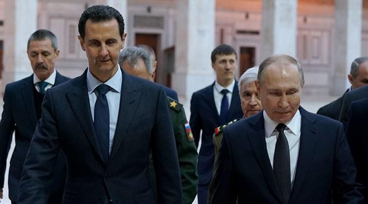 Yumuşamada son halka Şam