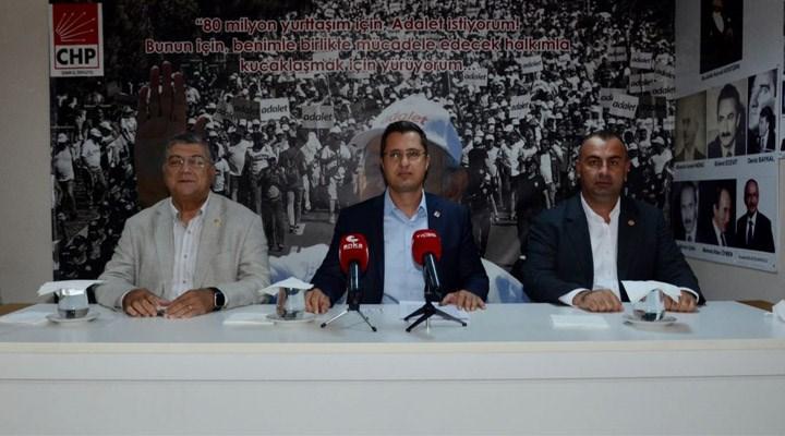CHP'den depremzedeler için çağrı: Kredi için hükümet adım atmalı