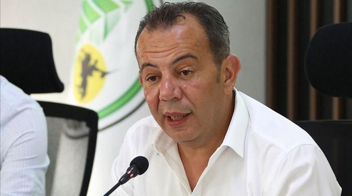 CHP MYK, Bolu Belediye Başkanı'nı 'uyarı' talebiyle disipline sevk etme kararı aldı
