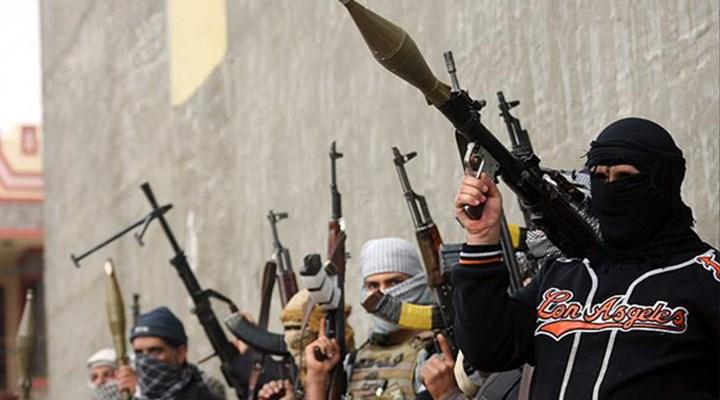 IŞİD'çiler zengin Soylu'dan ses yok