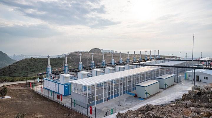 İzmir Büyükşehir'in bütçesine Harmandalı'dan 166 milyon liralık katkı