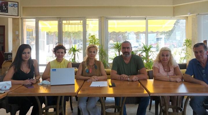 İzmir Gazeteciler Cemiyeti Hollanda Projesi onaylandı: Şiddete karşı NAR hareketi başlıyor