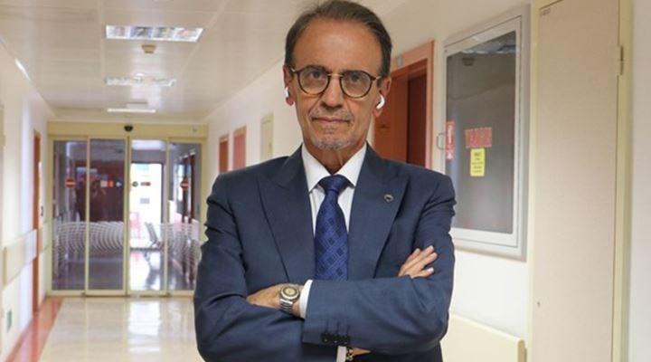 Prof. Dr. Ceyhan'dan MEB'in Covid-19 önlemlerine tepki: Biraz fazla risk alıyoruz