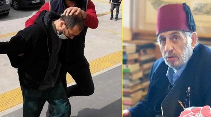 Tekirdağ'da Atatürk büstüne saldıran Kadir Mısıroğlu hayranı, tahliye oldu