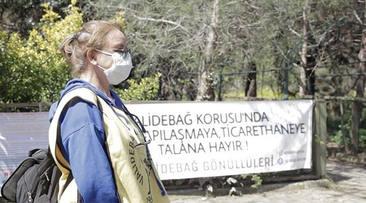 Validebağ'da Üsküdar Belediyesi'nin itirazına ret