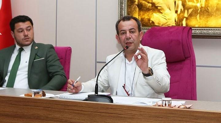 Bolu Belediye Başkanı Özcan: Nihai karar yüksek disiplin kurulunundur
