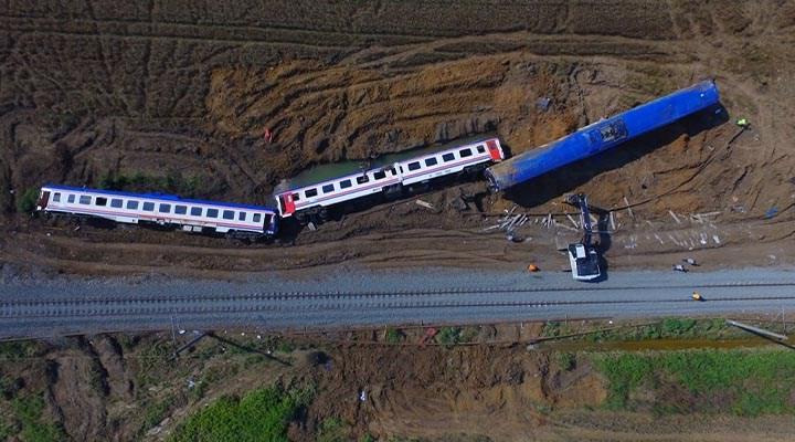 Çorlu tren kazası | Savcı Özkurşun hakkında suç duyurusunda bulunma talebi kabul edildi