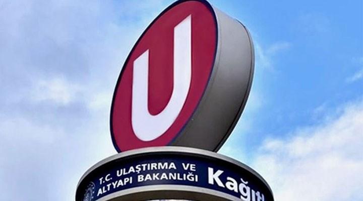 İstanbul'da metro simgesindeki değişiklik Meclis gündeminde