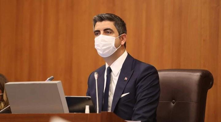 """Kartal Belediye Başkanı Yüksel, """"Eski Stat Meydanı"""" projesine ilişkin iddialara yanıt verdi: Bizim Kartal'a sözümüz var"""