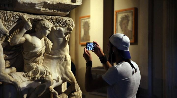 TÜİK verileri: Türkiye'de müze sayısı arttı, ziyaretçi sayısı azaldı