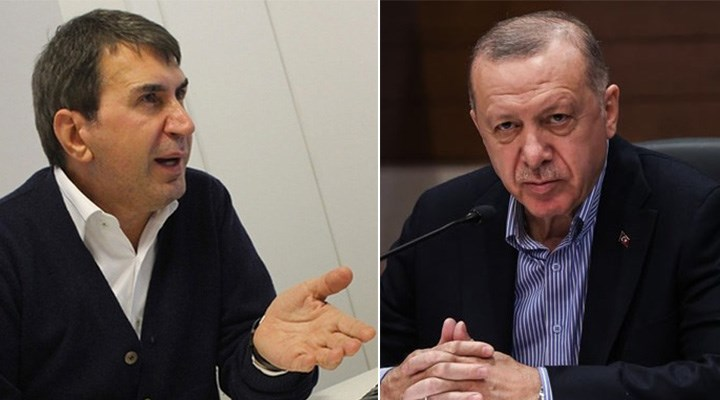Yandaş yazardan ekonomi uyarısı: İçinde bulunduğumuz durum Erdoğan'a doğru biçimde iletilmeli