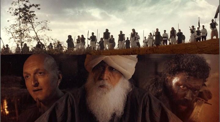 8 Ekim'de vizyona girecek 'Hakikat Şeyh Bedreddin' filminden yeni fragman