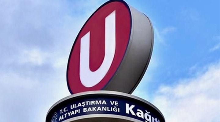 Bakan Karaismailoğlu'ndan metro simgesi açıklaması: Hiç kimsenin emek hırsızlığı yapmaması lazım