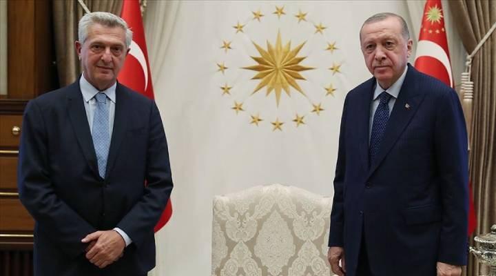 BM Mülteciler Yüksek Komiseri'nden Türkiye mesajı: Daha fazla uluslararası yardıma ihtiyaç var!