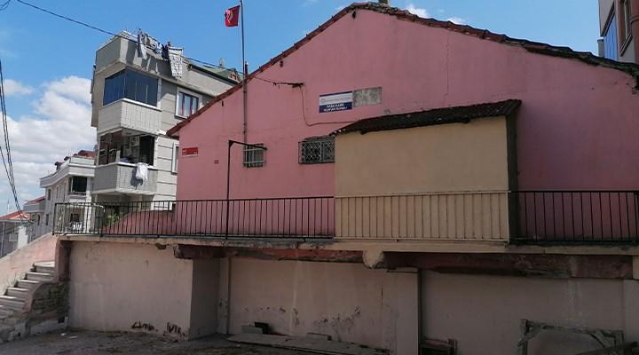 Bodrum katlarda sıbyan okulları