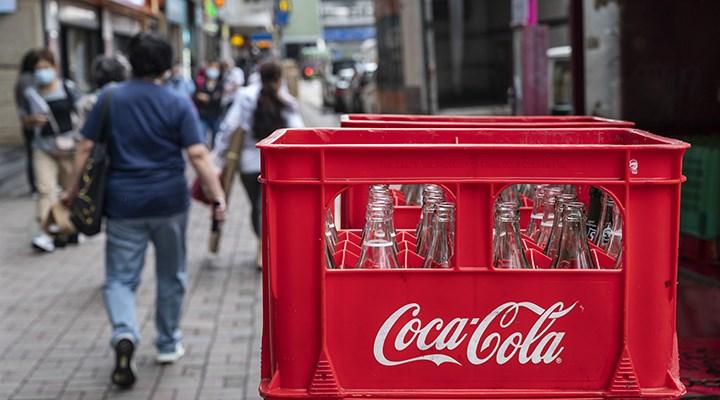 Coca Cola, Rekabet Kurumu'na taahhüt verdi