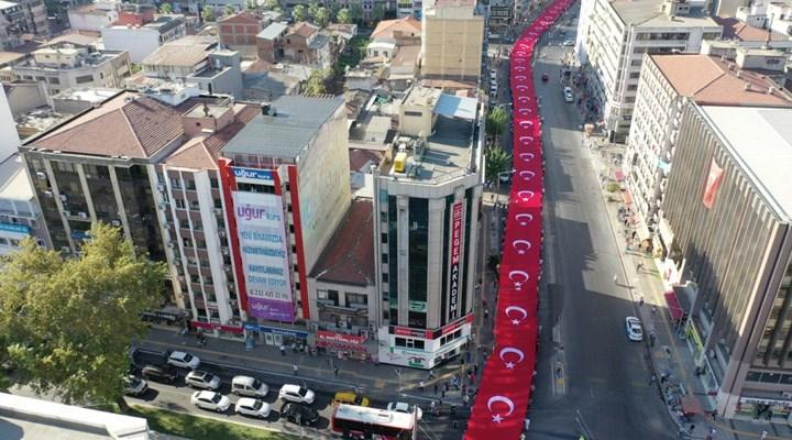 İzmir'de 9 Eylül coşkusu başlıyor