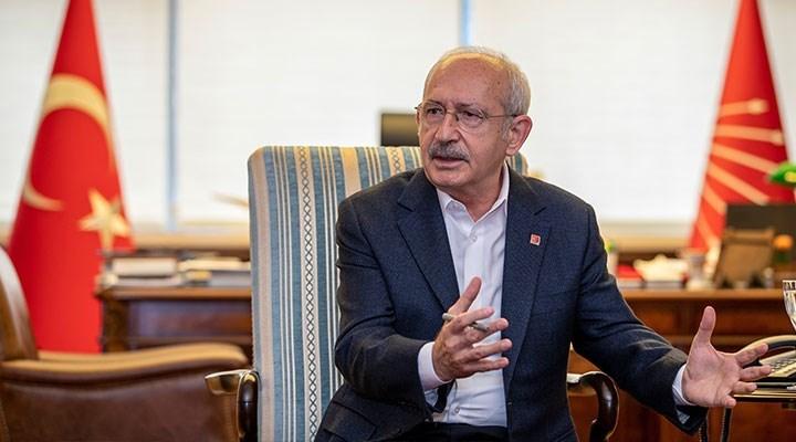 Kılıçdaroğlu: önümüz açık, hiçbir engel yok