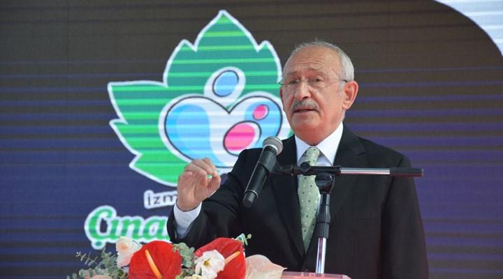 Kılıçdaroğlu: Yeni bir siyasetin penceresini açtık