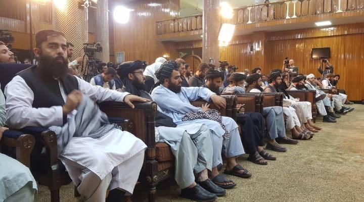 Obama'nın takasla serbest bıraktığı 5 Taliban üyesi Afganistan'da yeni hükümette