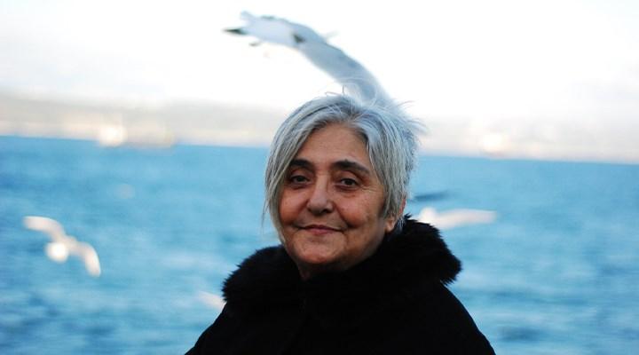 Orhan Kemal Emek Ödülü Sevin Okyay'a