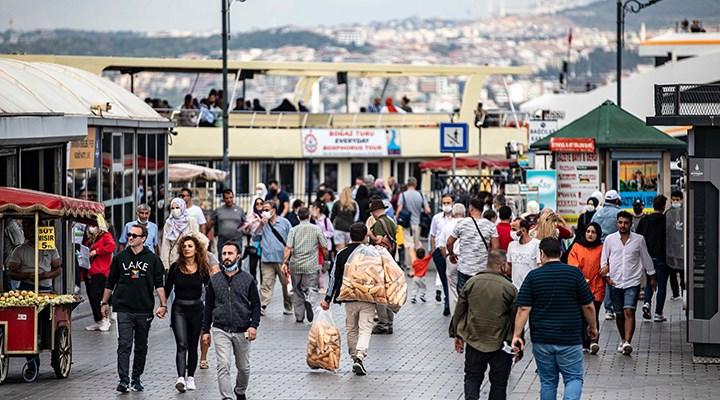 Türkiye'de koronavirüs: 24 saatte 257 can kaybı