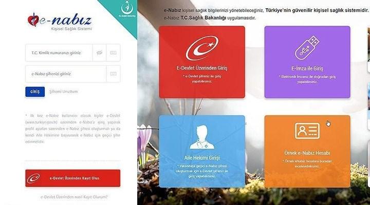 e-Nabız'ın 'Covid-19 Aşı Kartı' bölümüne 3 yeni özellik eklendi