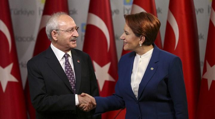 Kılıçdaroğlu: İttifakla ilgili herhangi bir sorun yok