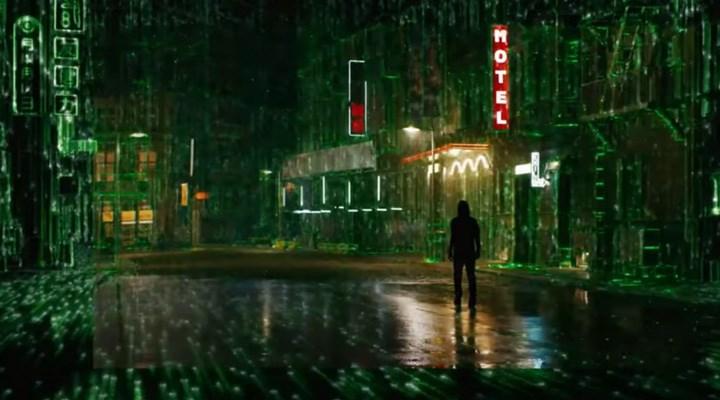 Matrix 4'ün merakla beklenen ilk fragmanı yayınlandı!