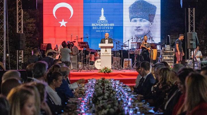 Tunç Soyer: 9 Eylül, emperyalizmin zincirlerinin kırıldığı gündür