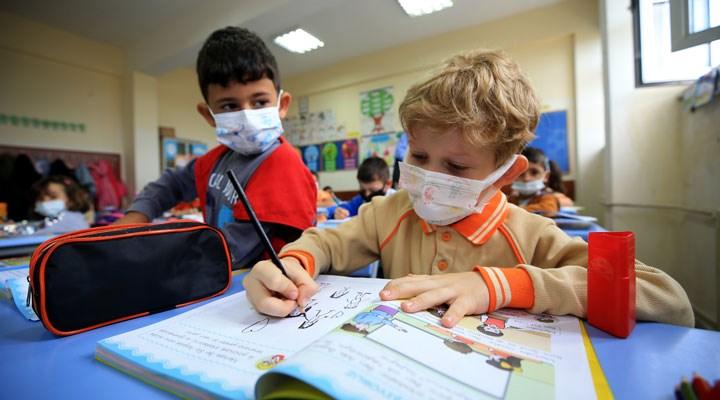 Bakan Koca'dan 'okullarda PCR testi' açıklaması: Velilerimizin onayları istenecek