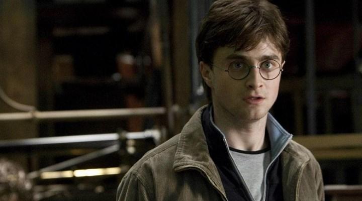 Daniel Radcliffe, en sevdiği Harry Potter filmini açıkladı