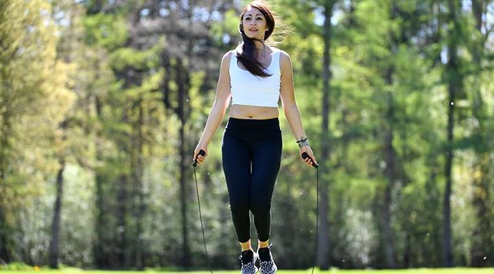 Düzenli olarak egzersiz yapmak anksiyete riskini azaltıyor