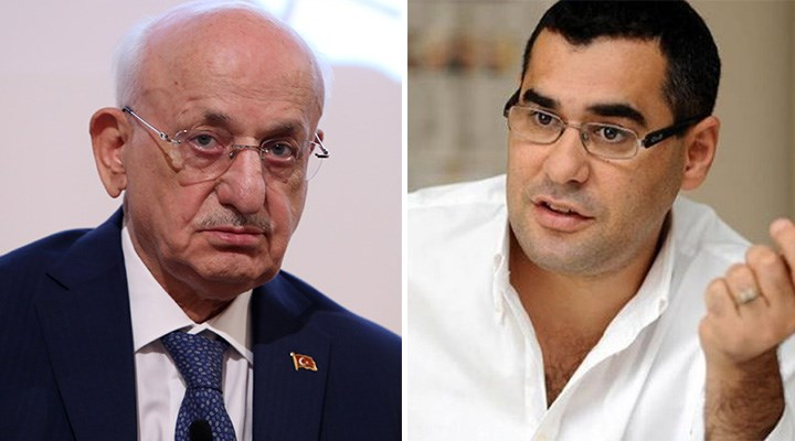 İsmail Kahraman'ın Enver Aysever'e açtığı dava reddedildi: Yazı ifade özgürlüğü kapsamında