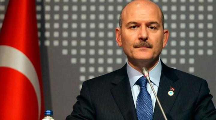 SGK'deki yolsuzluk soruşturmasında ismi geçen bakan Süleyman Soylu çıktı