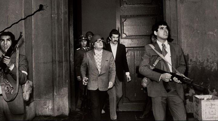 Allende'nin mirası Şili'nin geleceği