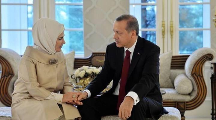 Erdoğan: Şiir gibi yaşamımız var