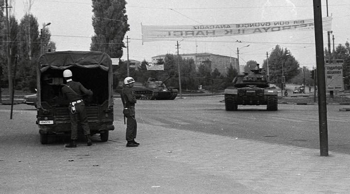 12 Eylül'ü devrimci mücadele silecek
