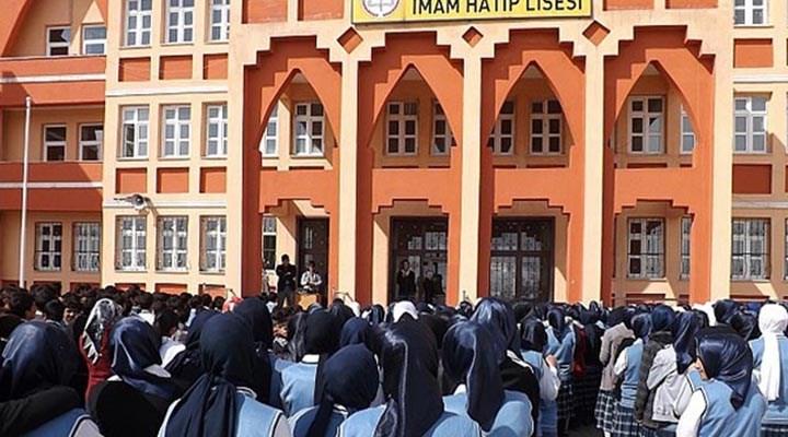 MEB'in önceliği yine imam hatip