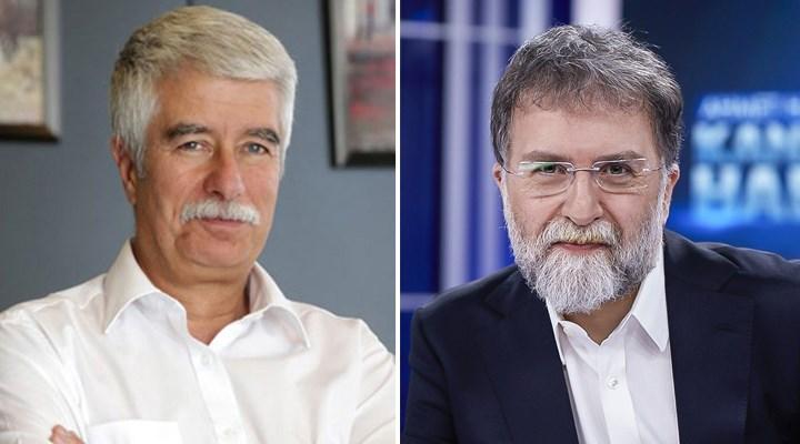 Ahmet Hakan, Faruk Bildirici'nin eleştirisini 'ergen tavrıyla' karşıladı