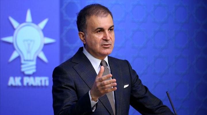 AKP'li Çelik: Afganistan'daki geçici hükümet yeterince kapsayıcı olmalı