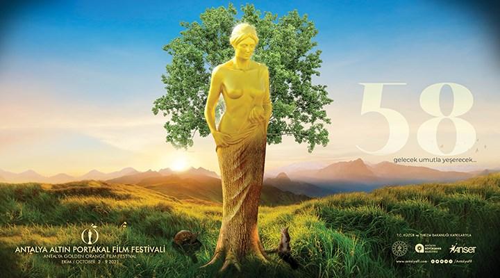Altın Portakal'da Ulusal Uzun Metraj Film Yarışması'nın jürileri belli oldu
